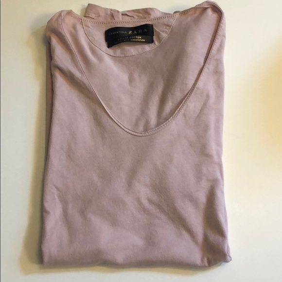 Zara Other - Zara V-Neck